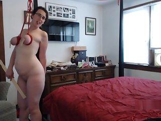 Bondage Punishment