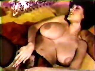 Astonishing sex video Retro fantastic , watch it