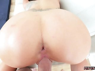 German milf young fisting Ryder Skye in Stepmother Sex