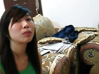 A Day With a Chinese Hooker