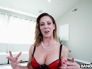 MomIsHorny - Cherie Deville