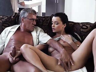 Big old milf s What would you prefer - computer or your