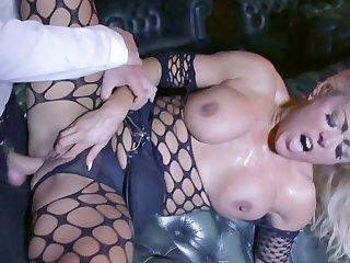 Rebecca Jane Smyth anal fucking