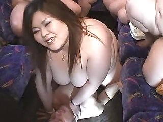 IOD-13 Sara Aikawa, Japanese Asian BBW SSBBW femdom facesitting BDSM Dom